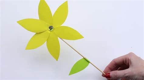 come costruire un fiore di carta come realizzare un fiore di carta 11 passaggi