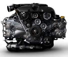 Boxer Engine 2010 Subaru Boxer Engine Photo 1 9414