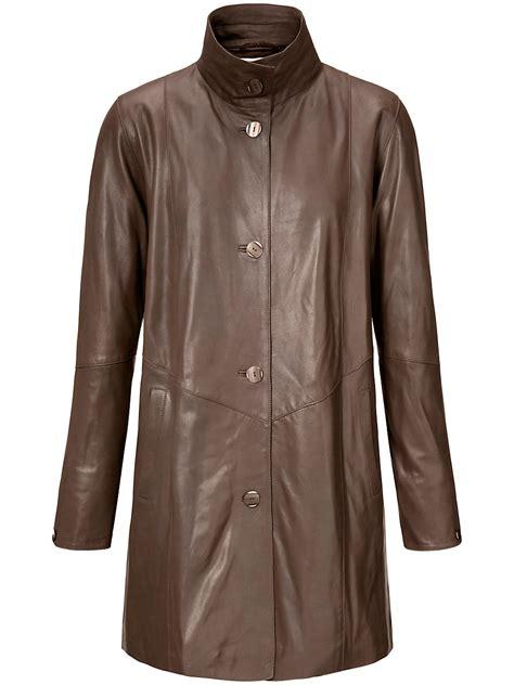 swing leather coats leather swing coat han coats