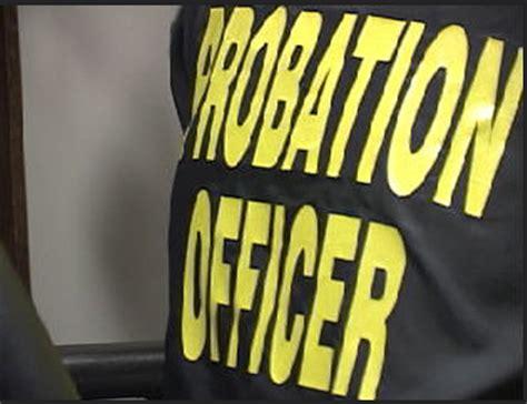 Parole Officer Duties by Probation Officers Description Descriptions