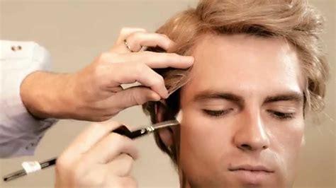 film quality men s wigs youtube