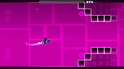 geometry dash full version all coins gameplay comentado geometry dash stereo madness full