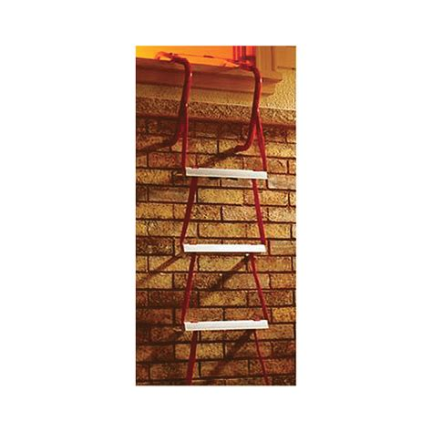 escape ladder kidde 3 story escape ladder northern tool equipment