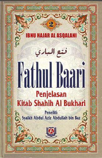 Buku Terjemah Fathul Baari 36 Jilid prabu agung alfayed kitab fathul baari terjemah versi