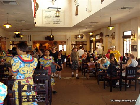 tusker house african inspired meals in walt disney world tusker house the disney food blog