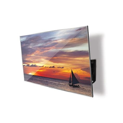 Support Mural Tv Inclinable Et Orientable by Support Mural Avec Bras Inclinable Et Orientable