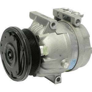 buick chevrolet oldsmobile pontiac 1996 to 2005 new ac compressor co 20458c ebay