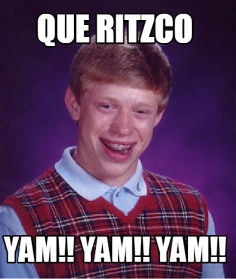 Meme Meme - meme creator que ritzco yam yam yam meme generator