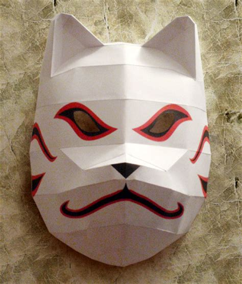 How To Make A 3d Mask Out Of Paper - popular 3d paper masks buy cheap 3d paper masks lots from