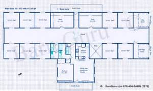 gallery for gt 10 horse barn plans