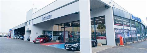 Garage Volkswagen Melun by Mercedes Melun Concessionnaire Garage Seine Et
