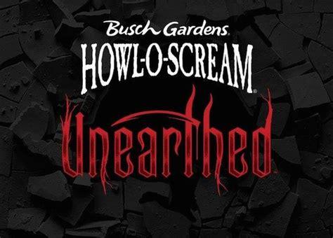 Howl O Scream Busch Gardens by Howl O Scream Busch Gardens 2015 Is The Best Yet