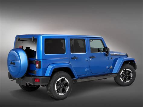 Best Jeep Colors 2014 Jeep Wrangler Colors Release Date Top Auto Magazine