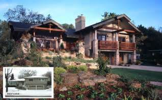 new home exteriors and remodeled home exteriors for