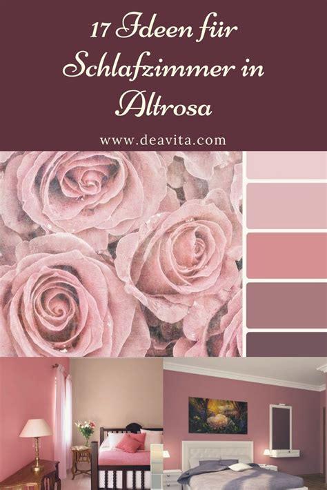 schlafzimmer altrosa die besten 25 altrosa wandfarbe ideen auf