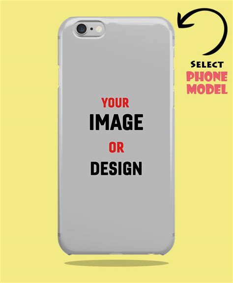 mobile covers buy custom mobile cover with your design pickshop pk