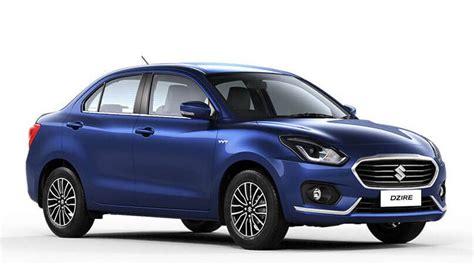 Suzuki Dzire Maruti Dzire 2017 Coming Of Age