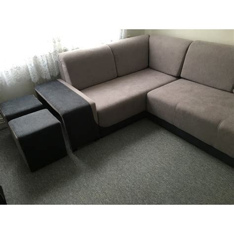 small sofa corner small corner sofa bed veda left hand corner sofa in light