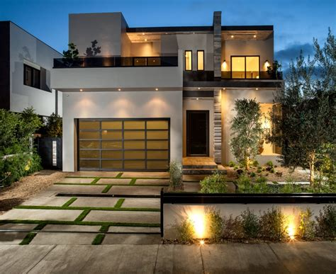 modern dream house design modern dream house in west hollywood prime five homes