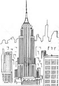 empire state building par eichelbrenner upside art