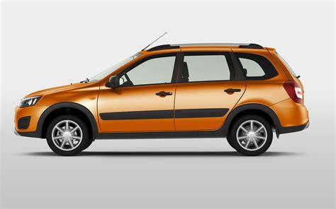 Lada Kalina Lada Kalina Cross Review Lada Official Website