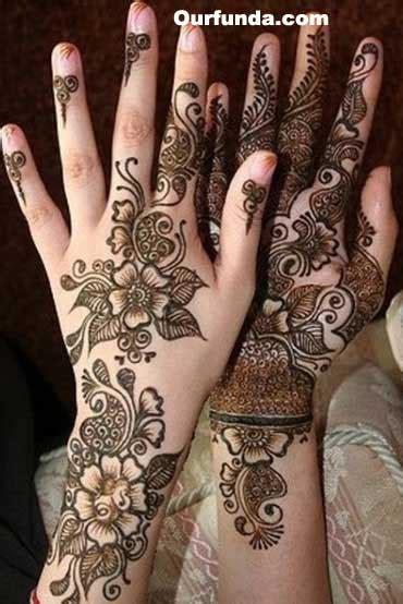 arabic henna tattoo arabian mehndi designs arabic bridal mehndi design