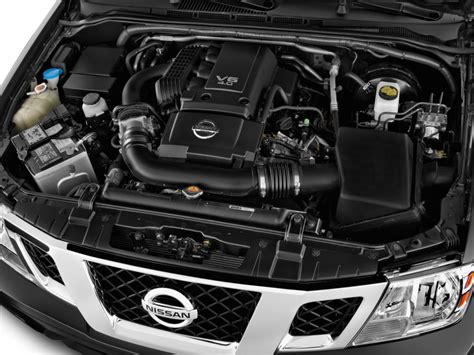 how cars engines work 2007 nissan pathfinder security system 2014 nissan frontier review specs price engine changes redesign exterior
