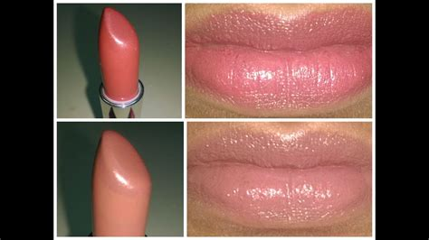 color me pink maybelline coloursensational lipstick for coffee