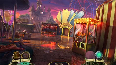 The Carnival Of by Arcana The Carnival Macgamestore