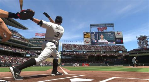 the show mlb the show 17 update 1 07 sports gamers