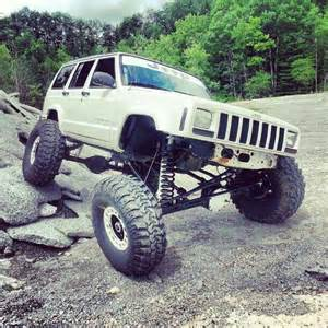 Jeep Xj Rock Crawler Jeep Xj Rock Crawlers Diesels Roading