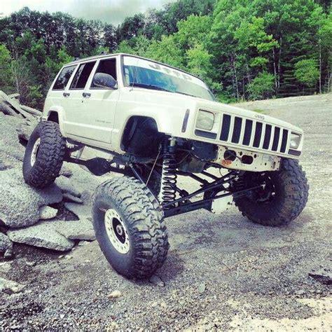 Jeep Xj Rock Crawler Jeep Xj Rock Crawlers Diesels Roading