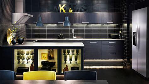 kitchen designs bright lights bold flavours