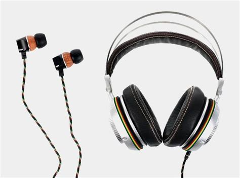 House Of Marley Headphones by The House Of Marley Headphone Collection Highsnobiety