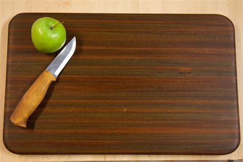 heres      cutting board  ipe
