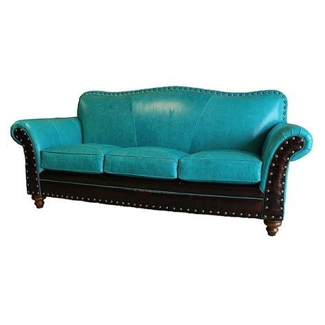 couch konfessions turquoise sofas loveseats 28 images turquoise sofa