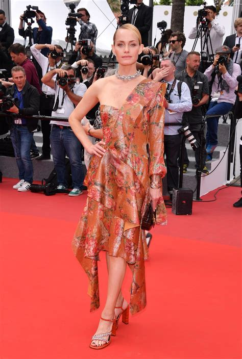 Which Day Is The Carpet In Cannes - supermodels rule day 2 of the cannes carpet