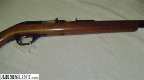 22 long rifle armslist for sale trade marlin model 60 22 long rifle