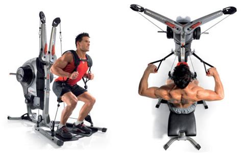 bowflex revolution ft home sports