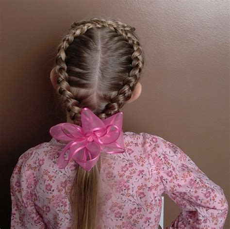 party hairstyles for toddlers pictures of kids party hairstyles