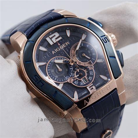 Jam Tangan Aigner Palermo Rantai on aigner palermo blue gold toko jam tangan