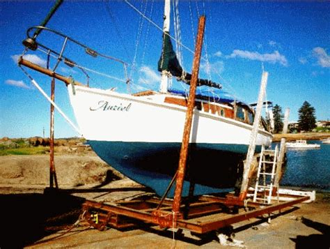 boat supplies port melbourne classic sailing boats for sale australia hooked on wooden