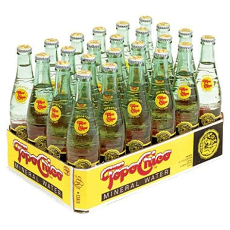 Topo Chico Mineral Water   11.5 oz.   24 pk.   Sam's Club
