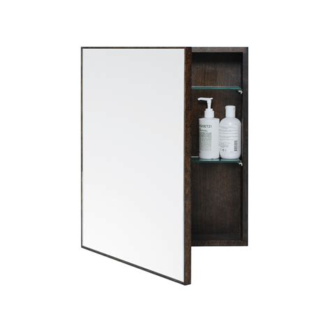 buy wireworks slimline bathroom cabinet oak amara