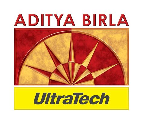 ultra tech aditya birla ultratech cement logo free indian logos