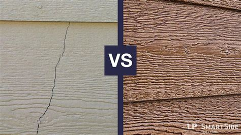 Fiber Cement Siding Installation Fiber Cement Vs Engineered Wood The Big Differences