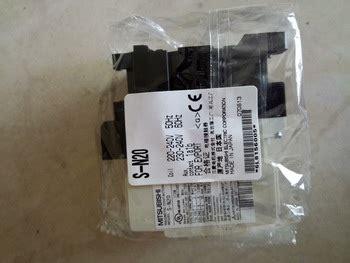 Packing Magnet Shogun Flrobot Original Sgp original mitsubishi magnetic contactor s n20 mitsubishi contactor s n20 coil un cw110 ac230v