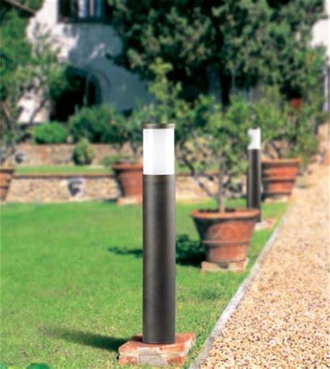 paletti illuminazione esterna led da esterno per illuminazione giardino produzione pali