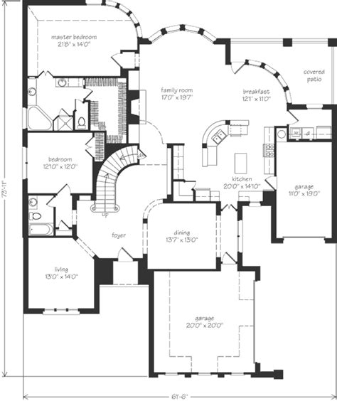 Southern Living Floor Plans by Luberon Gary Ragsdale Inc Southern Living House Plans