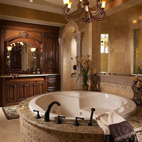 dream bathtub tuscan master bath dream bathroom pinterest